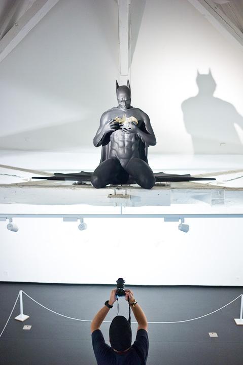 Batman @ Yverdon-les-Bains