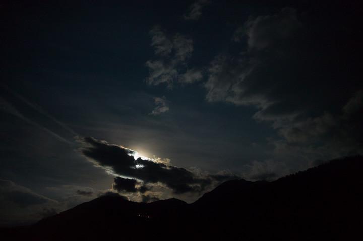 Surselva Mond