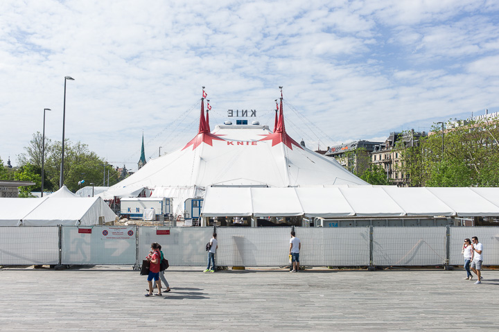 Circus Knie Zürich
