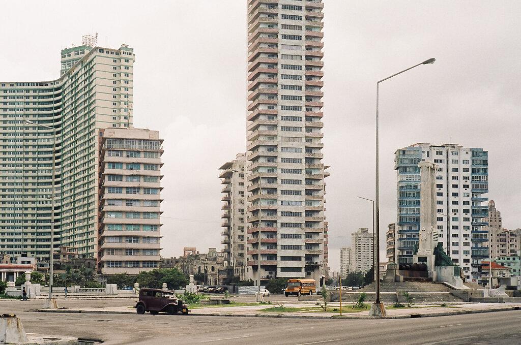 Havanna, 2004